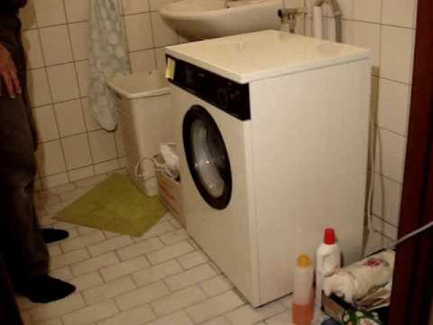 Faulty Hoover Washing Machine 1622012 Avi From Comet El