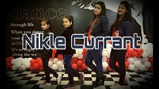 Nikle Currant | Neha Kakkar , Jassi Gill | Dance Choreography | Saraswati dance academy roorkee
