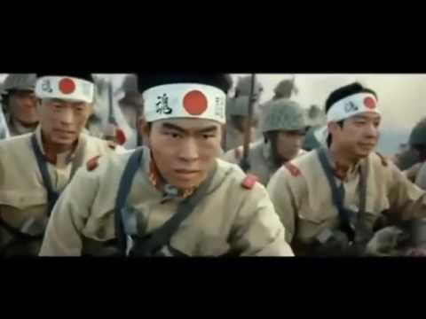 Soviet March with japan army
