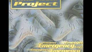Time Motion Project - Emergency (Video Mix) [1998]