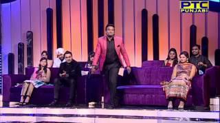 Voice Of Punjab Season 5 | Prelims 18 | Saleem Performance