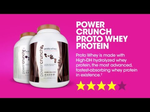 Top Rated Products of 2015: Protein