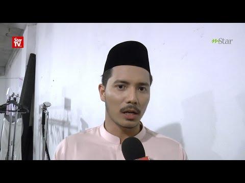 """""""Mula-Mula Susah... Saya Tak Pernah Jumpa Fazura"""" - Fattah Amin"""