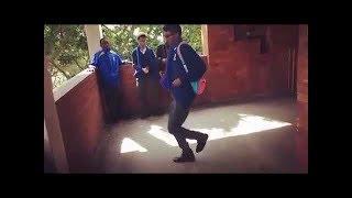 Gqom Dances Part 1: Bring it on!!