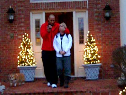 Hank And Kendra Holiday Bright Lights Surprise Youtube