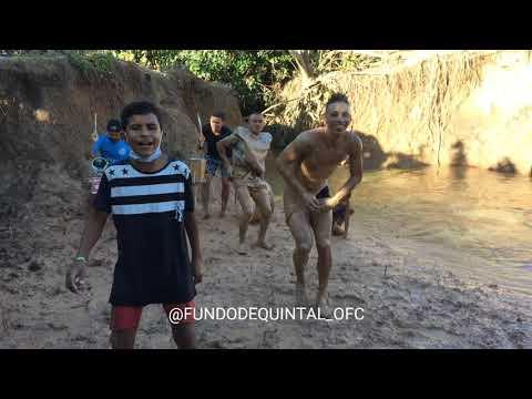 FUNDO DE QUINTAL OFC - MODA ANTIGA/CAÇULAS DO FORRO(Vídeo Oficial)