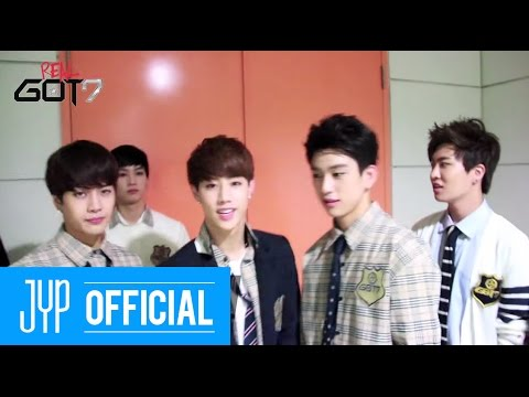 [Real GOT7 Season 2] episode 7. Manitto Mission at Fan Autograph Session