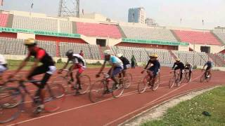 Team BDC participates at 8th Bangladesh Games - 2013