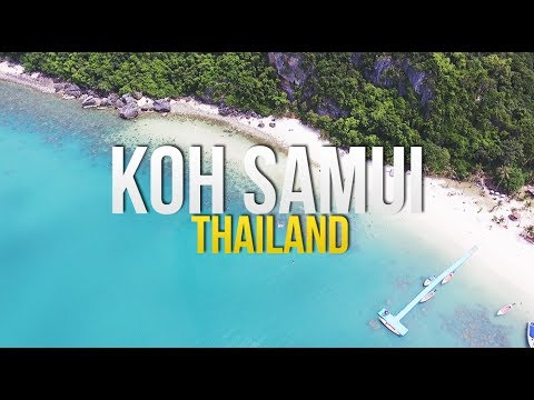Koh Samui, The Best Place On Earth! Ein Traum! Thailand May 2017
