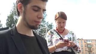 покемоны в Петрозаводске