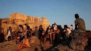 Grèce : le tourisme à rude épreuve dans l'est - economy