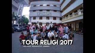 TOUR RELIGI 2017 - Stafaband