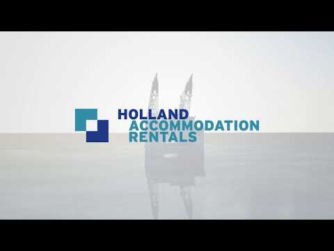 Holland Accommodation Rentals Promo video
