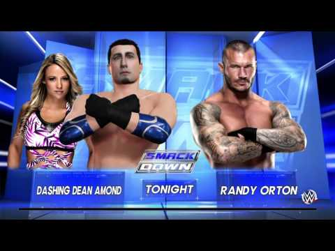 wwe 2k16 - 0 - FYIG Plays WWE 2K16 – MyCareer Mode: Smackdown, TLC, and One on Three