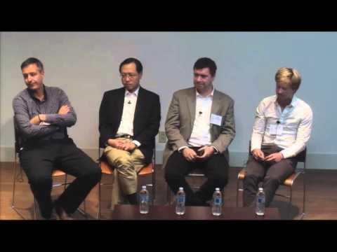 4th Berkeley Symposium - Photonics Panel