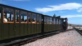 Schneebergbahn Dampfgarnitur