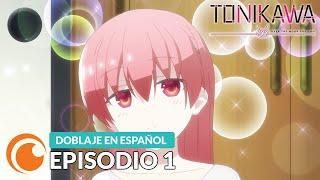TONIKAWA: Over The Moon For You | Episodio 1 COMPLETO (Doblaje en español)