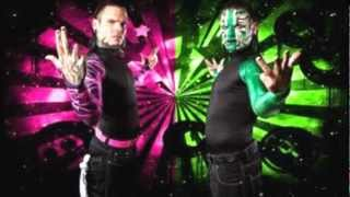 WWE JEFF HARDY THEME SONG 2008-2009 NO MORE Words