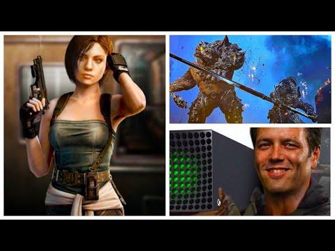 ИГРОНОВОСТИ Resident Evil 2021, Mortal Shell – как Dark Souls, Activision выиграла суд, Fata Deum