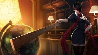 Fiora Guide Top I Let