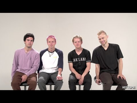 Interview: SWMRS