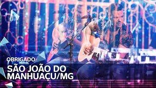 Eduardo Costa em São João Do Manhuaçu/MG
