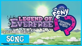 Opening Titles MLP Equestria Girls Legend Of Everfree HD