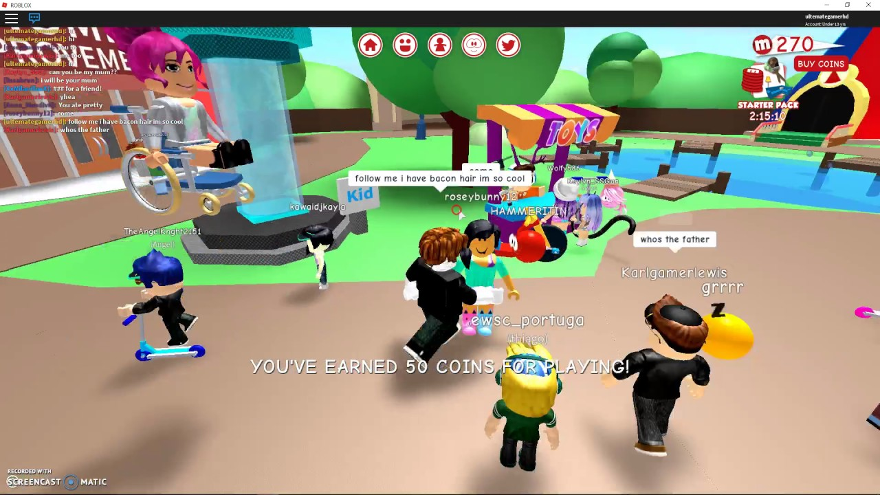 how to get free roblox followers