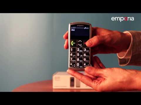 emporia Telecom - Jak na mobil: SMS zprávy (9)