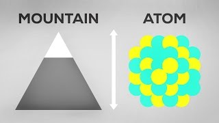 Atoms As Big As Mountains - Neutron Stars Explained