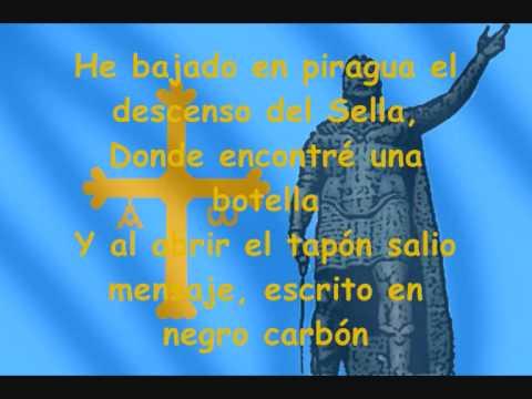 Asturias - Melendi (con letra)