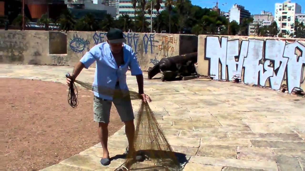 burbuja redes de pesca