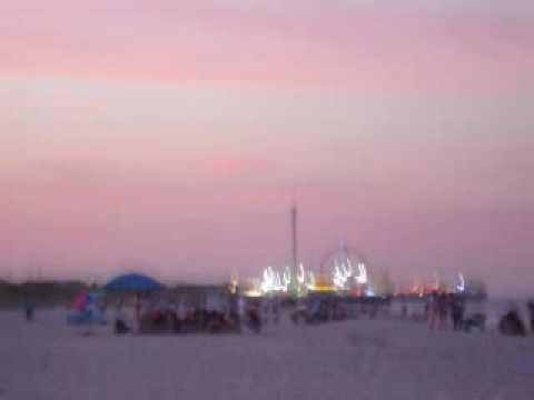 Seaside Beach - NJ