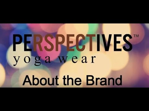 About Perspectives Yoga