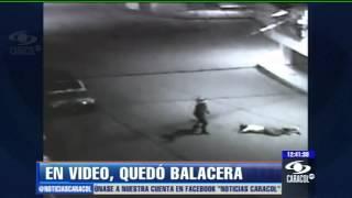 Balacera en Santander de Quilichao por hombres que intentaron evadir requisa