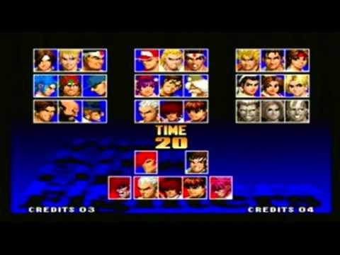 king of fighter 97 plus game free  for pc