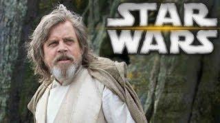 Star Wars Episode 8 Luke Skywalker Grey Jedi Theory Explained
