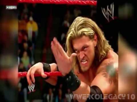 WWE Edge Tribute-Coming Home HQ