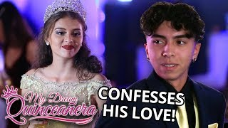 He embarrassed me at my quince | My Dream Quinceañera - Gisselle EP 6