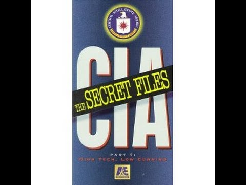 Central Intelligence Agency = Roman Cult