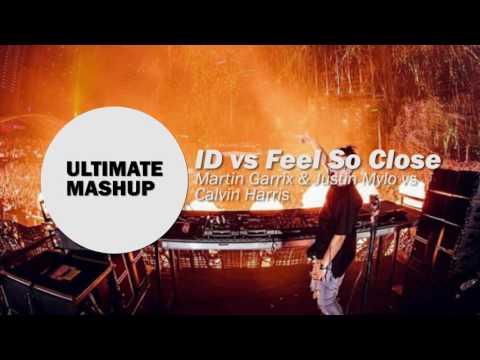 ID vs Feel So Close (Martin Garrix UMF 2017 Mashup) (STDND Reboot)