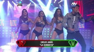 La sombrita Emilio Jaime