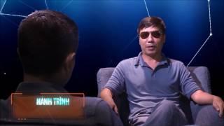 Hành Trình Kết Nối Ánh Sáng - The Journey to Light (English subtitles)