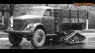 ГАЗ-41 [АП-41] (1949-1952)