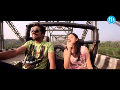 Manasulona Promo Song - Abbai Class Ammai Mass Movie Songs - Varun Sandesh - Hari Priya