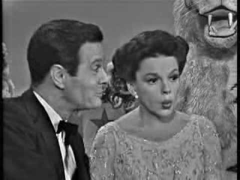 Judy Garland - Children's Songs Medley