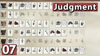 Die Fernkampftheorie ► JUDGMENT #7