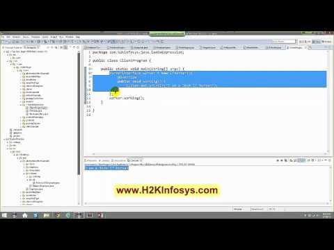 java/j2ee-training-tutorials- -lambda-exp-string-handling-part-1-tutorial-15