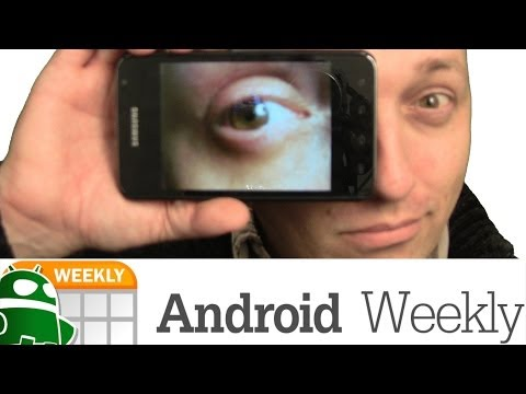 Must read Android: top 15 stories this week
