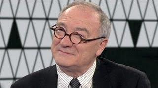 euronews I talk - Le directeur de l
